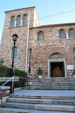 Agios Dimitrios Church | Thessaloniki Macedonia | Greece  Photo 1 - Photo JustGreece.com