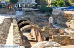 The ancient agora - Roman forum | Thessaloniki Macedonia | Greece  Photo 10 - Foto van JustGreece.com