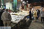 Indoor market | Thessaloniki Macedonia | Greece  Photo 11 - Photo JustGreece.com