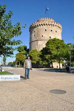 White Tower - Lefkos Pirgos | Thessaloniki Macedonia | Greece  Photo 25 - Photo JustGreece.com