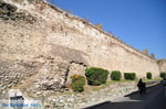 Byzantine walls Uptown | Thessaloniki Macedonia | Greece  Photo 42 - Photo JustGreece.com