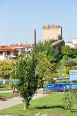 Byzantine walls Uptown | Thessaloniki Macedonia | Greece  Photo 44 - Photo JustGreece.com