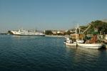 Kamariotissa Samothrace (Samothraki) | Greece | Foto 1 - Foto van JustGreece.com