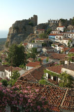 Old town Samothrace (Samothraki) | Greece | Foto 1 - Foto van JustGreece.com