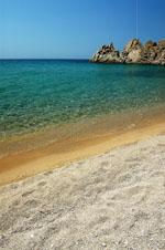 Pachia Ammos Samothrace (Samothraki) | Greece | Foto 1 - Foto van JustGreece.com