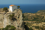 Panagia Kremniotissa Samothrace (Samothraki) | Greece | Foto 1 - Foto van JustGreece.com