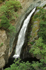 Waterfalls Samothrace (Samothraki) | Greece | Foto 2 - Foto van JustGreece.com