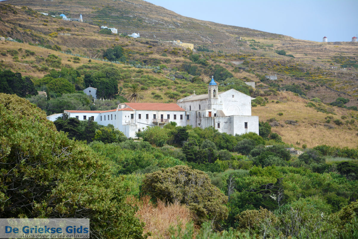 Photos Of Loutra Tinos Pictures Loutra Greece