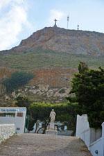 JustGreece.com The Sacre Coeur (Holly Hart - Iera Kardia) near Exomvourgo Tinos | Greece  Photo 42 - Foto van JustGreece.com