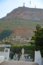 JustGreece.com The Sacre Coeur (Holly Hart - Iera Kardia) near Exomvourgo Tinos | Greece | Greece  Photo 43 - Foto van JustGreece.com