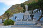 JustGreece.com The Sacre Coeur monastery (Holly Hart - Iera Kardia) near Exomvourgo Tinos | Greece | Greece  Photo 44 - Foto van JustGreece.com