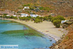 JustGreece.com beach Rochari near Panormos Tinos | Greece Photo 6 - Foto van JustGreece.com