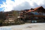 The ski resort  Vigla near Pisoderi | Florina Macedonia Photo 1 - Photo JustGreece.com