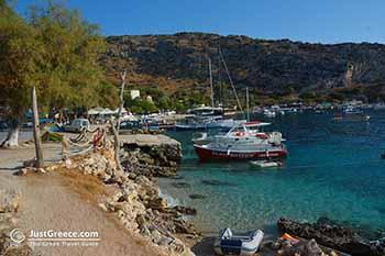 Aghios Nikolaos Zakynthos - Ionian Islands -  Photo 1 - Foto van JustGreece.com