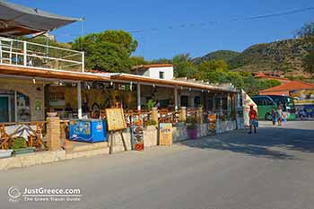 Aghios Nikolaos Zakynthos - Ionian Islands -  Photo 3 - Foto van JustGreece.com