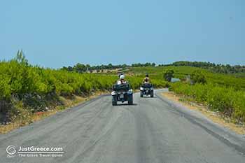 Agios Leontas Zakynthos - Ionian Islands -  Photo 1 - Foto van JustGreece.com