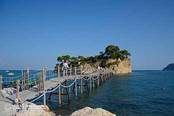 Agios Sostis Cameo Zakynthos - Ionian Islands -  Photo 1 - Foto van JustGreece.com