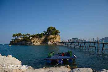 Agios Sostis Cameo Zakynthos - Ionian Islands -  Photo 3 - Foto van JustGreece.com