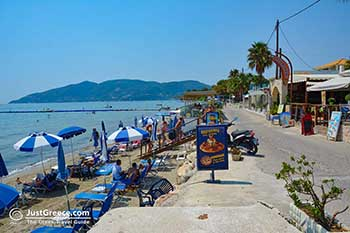 Agios Sostis Zakynthos - JustGreece.com photo 12 - Foto van JustGreece.com