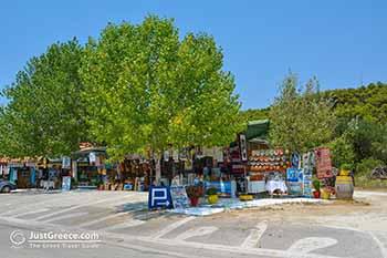 Anafonitria Zakynthos - Ionian Islands -  Photo 3 - Foto van JustGreece.com
