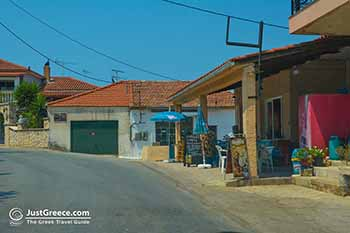 Exo Chora Zakynthos - Ionian Islands -  Photo 1 - Foto van JustGreece.com