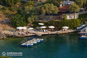 Mikro Nisi Zakynthos - Ionian Islands -  Photo 3 - Foto van JustGreece.com