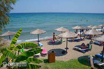 Porto Zorro Vassilikos Zakynthos - Ionian Islands -  Photo 1 - Foto van JustGreece.com