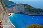 Shipwreck - Navagio Zakynthos - Ionian Islands -  Photo 12 - Photo JustGreece.com