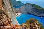 Shipwreck - Navagio Zakynthos - Ionian Islands -  Photo 13 - Photo JustGreece.com