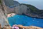 Shipwreck - Navagio Zakynthos - Ionian Islands -  Photo 15 - Photo JustGreece.com