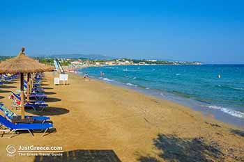 Tsilivi Zakynthos - Ionian Islands -  Photo 1 - Foto van JustGreece.com