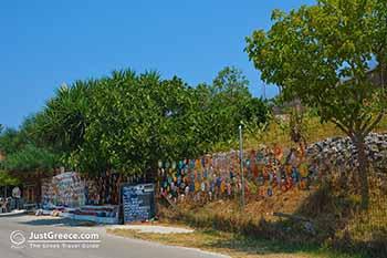 Volimes Zakynthos - Ionian Islands -  Photo 1 - Foto van JustGreece.com