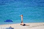 Golden beach   Marmari Euboea   Greece Photo 3 - Photo JustGreece.com