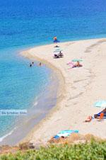 Golden beach | Marmari Euboea | Greece Photo 8 - Photo JustGreece.com