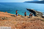 beach Zastani | Marmari Euboea | Greece | Photo 3 - Foto van JustGreece.com