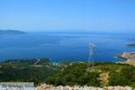 View to eilandjes Petali Euboea | Greece | Photo 4 - Photo JustGreece.com