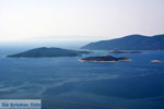 View to eilandjes Petali Euboea | Greece | Photo 13 - Photo JustGreece.com