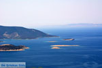 View to eilandjes Petali Euboea | Greece | Photo 14 - Photo JustGreece.com