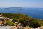 View to eilandjes Petali Euboea | Greece | Photo 15 - Photo JustGreece.com