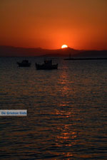 Sunset Marmari Euboea | Greece | Photo 10 - Photo JustGreece.com